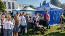 Zdjęcie II Kujawsko-Pomorskie Spotkania Edukacyjne z Niepełnosprawnymi