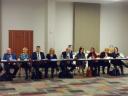 Posiedzenie z dyrektorami powiatowych urzędów pracy